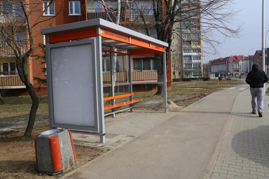 Ostrowiec Świętokrzyski realizuje projekty ekologicznego transportu