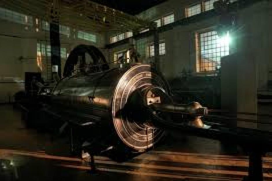 Muzeum górnicze w Zabrzu zaprezentuje ponad 100-letnią maszynę parową