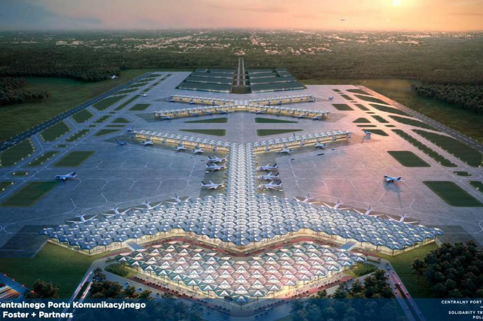 Ok. 9,5 tys. uwag firm i instytucji do koncepcji Centralnego Portu Komunikacyjnego