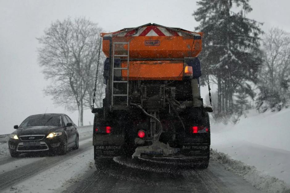 IMGW ostrzega przed oblodzeniem na południu kraju. Prognoza pogody na 27 i 28 grudnia