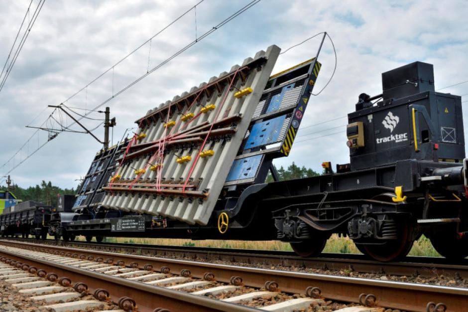 PLK zamawiają wstępną dokumentację dla rozbudowy linii Katowice Ligota – Tychy
