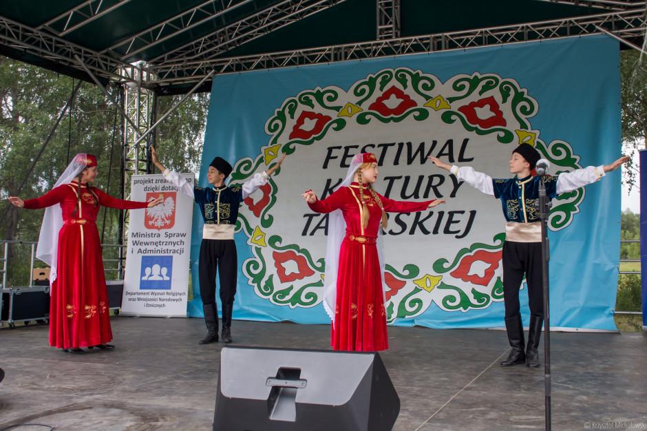 Ponad ćwierć miliona z budżetu państwa dla polskich Tatarów