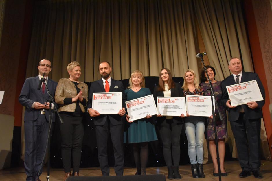 Rozstrzygnięto pierwszy w Polsce Rewitalizacyjny Budżet Obywatelski