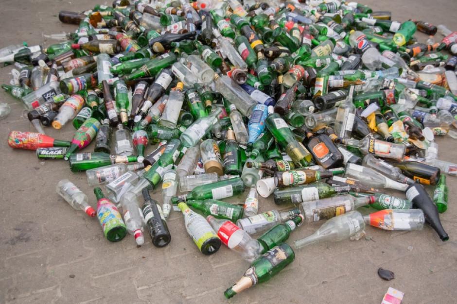 Konkurs butelkowy. Tak Gdańsk łączy ekologię z zabawą sylwestrową