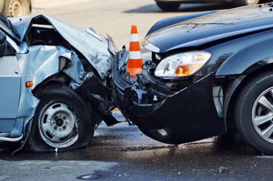 Od Wigilii 322 wypadki na polskich drogach, zginęło w nich 37 osób