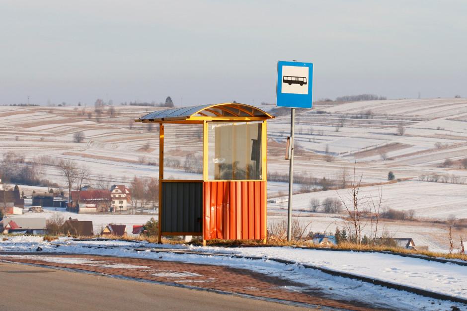 Na Mazowszu 10 mln zł na przewozy autobusowe