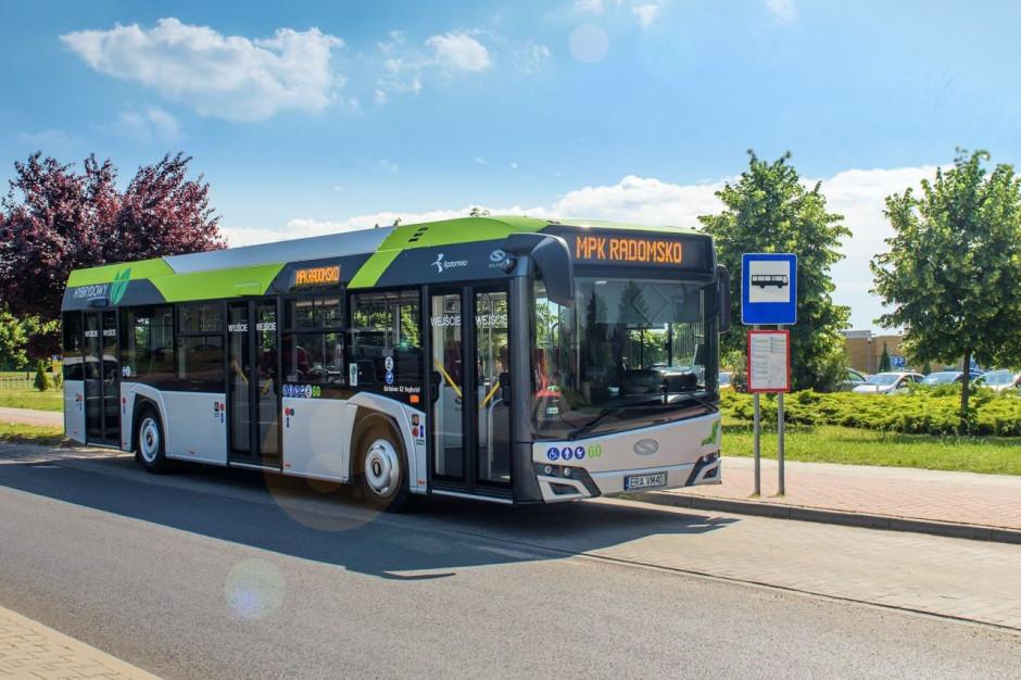 Ząbkowice Śląskie: Nowa komunikacja publiczna z nowoczesnymi autobusami