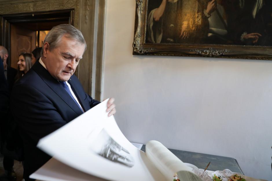 Rok 2019 w MKiDN: otwarcie Muzeum Książąt Czartoryskich, umowa na budowę Camerimage w Toruniu