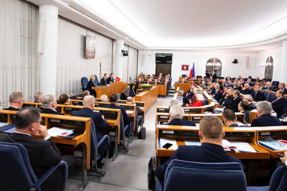 Czy senat poprawi w 2020 roku jakość prawa dotyczącego samorządów?