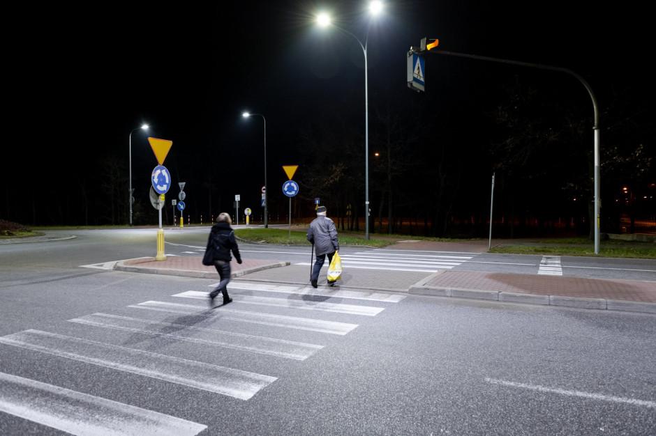 Za 2,5 mld zł ma być bezpieczniej na drogach
