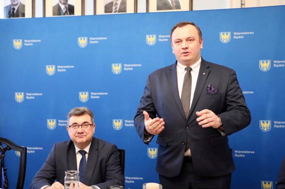 Marszałek woj. śląskiego: ochrona środowiska jednym z fundamentów rozwoju regionu