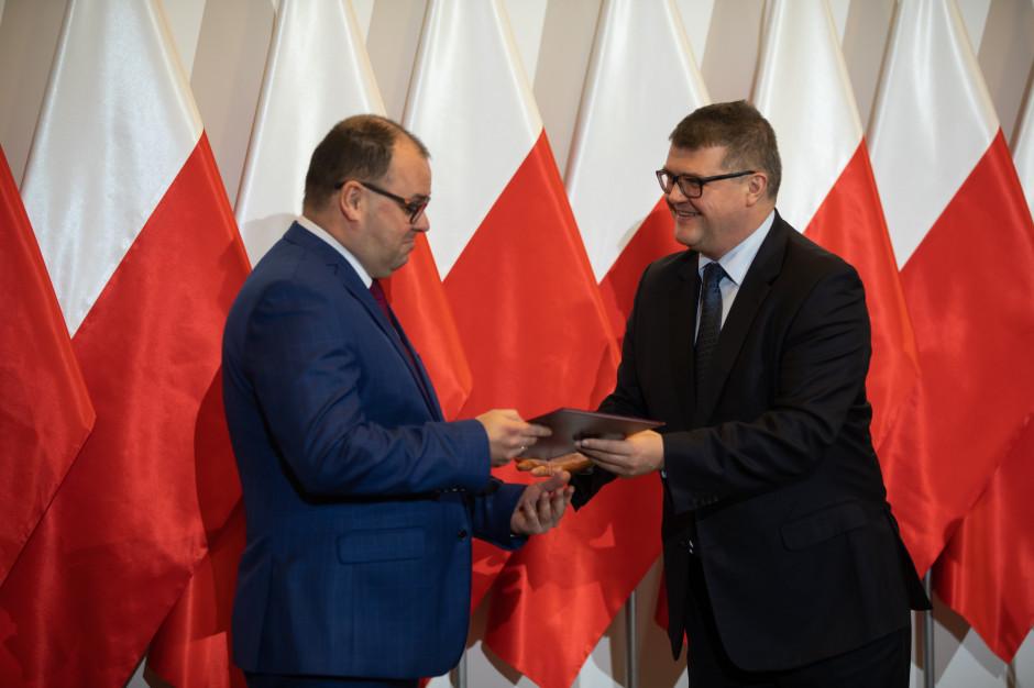 Mazowieckie: Czerwińsk nad Wisłą otrzymał status miasta