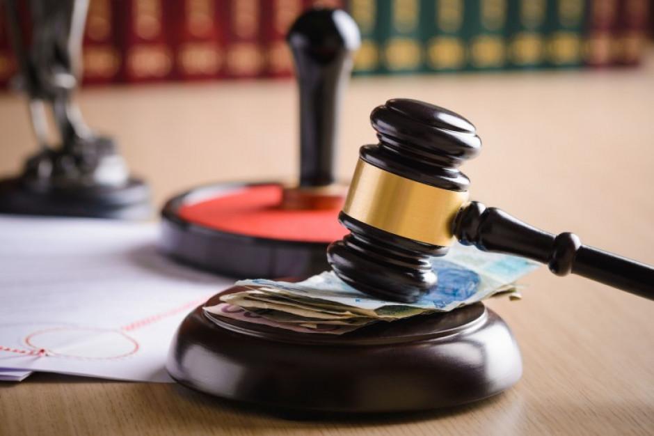 Sąd obniżył poręczenie wobec prezydenta Olsztyna