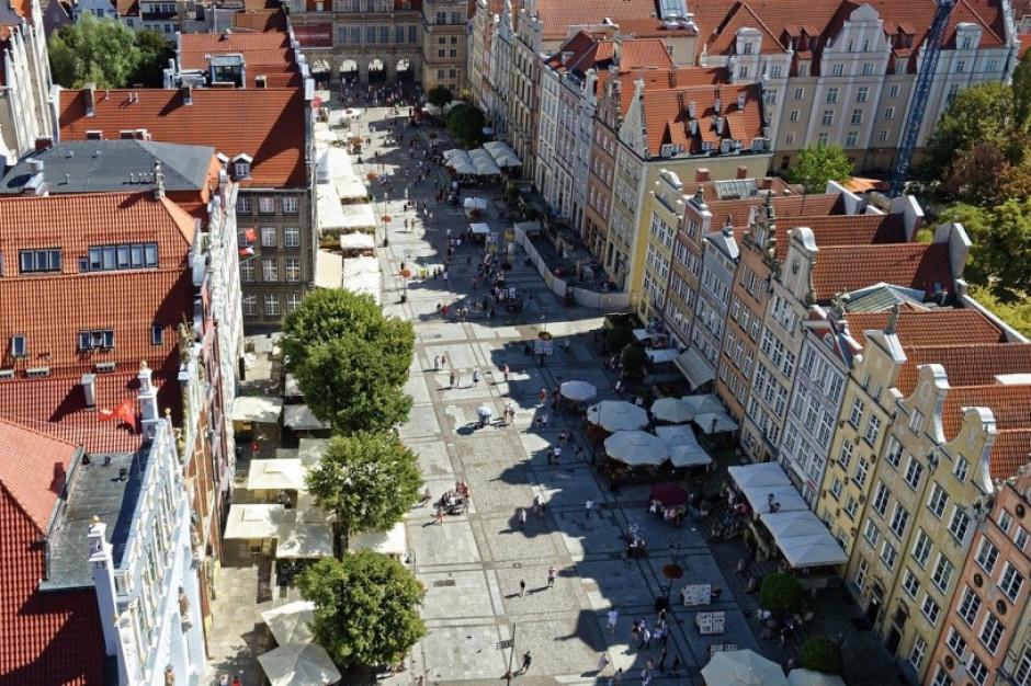 Nie żyje Mirosław Gliński, wieloletni dyrektor Muzeum Stutthof oraz obecnego Muzeum Gdańska
