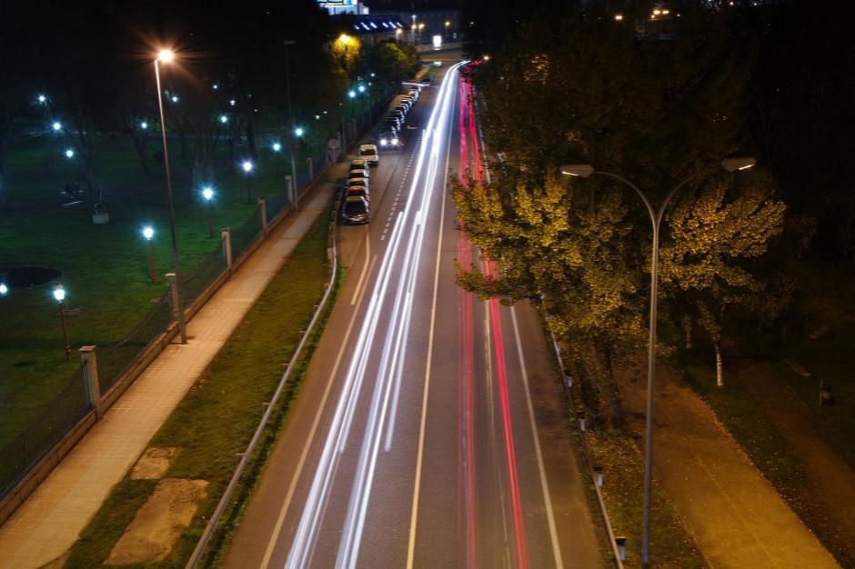 Dodatkowe 23 mln zł na nowe oświetlenie uliczne w gminach