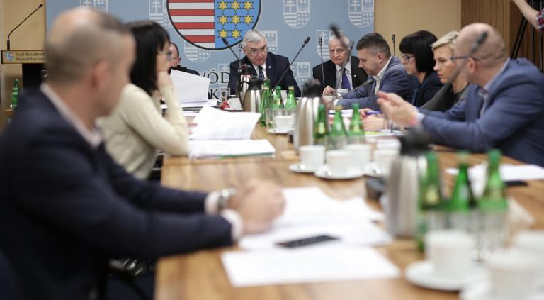 (Fot.  Urząd Marszałkowski Województwa Świętokrzyskiego)