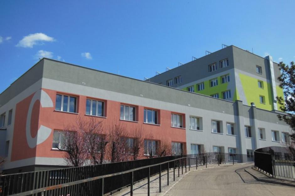 Szpital Regionalny w Kołobrzegu z dodatkowym unijnym wsparciem na przebudowę