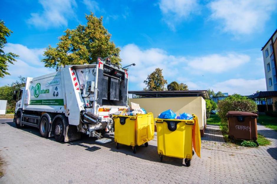W Bydgoszczy segregacja śmieci drożej i na nowych zasadach