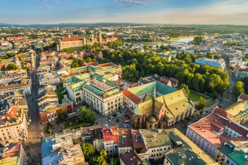 W Krakowie powstała nowa jednostka miejska na zmiany klimatu