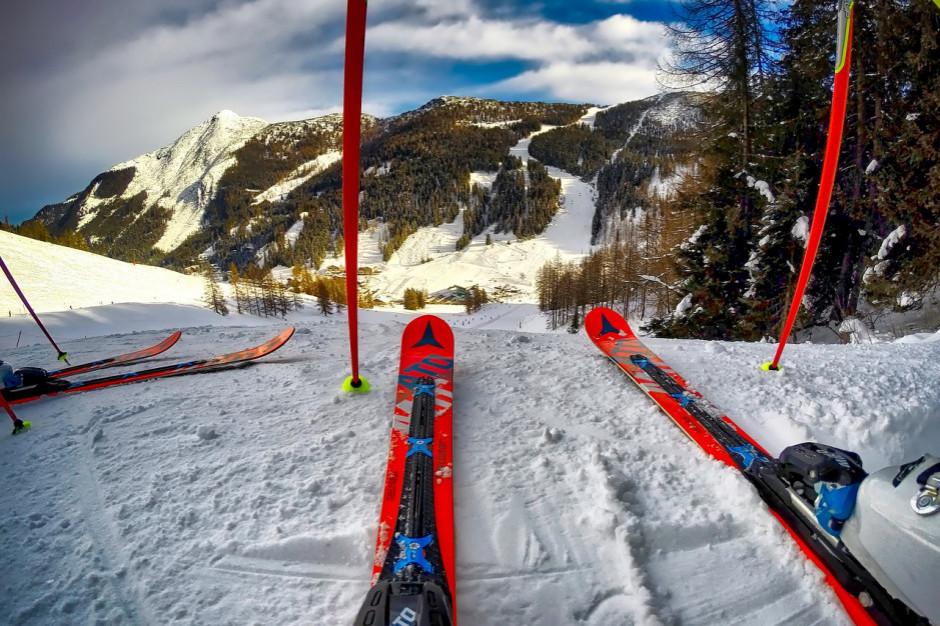 Tatry: Sytuacja pogodowa nie pozwala na uruchomienie trasy narciarskiej Kasprowego Wierchu