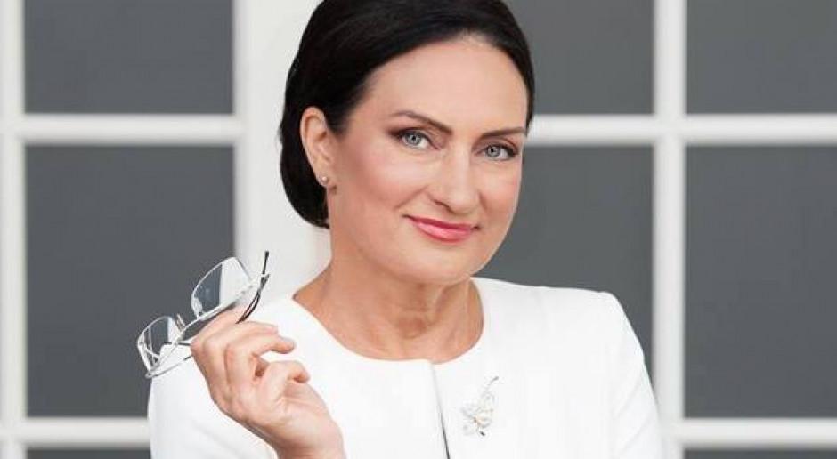 Pomysłodawczynią powołania Centrum jest europosłanka PiS, Izabela Kloc. (fot. facebook/Izabela Kloc)