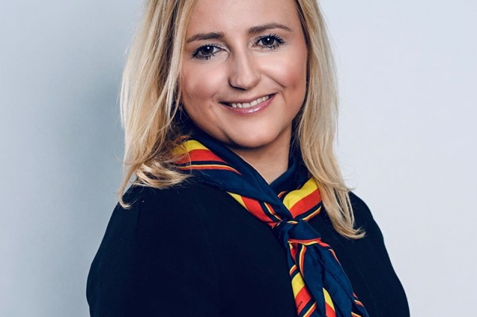 Olga Ewa Semeniuk nowym wiceministrem rozwoju