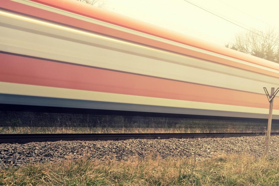 Podlaskie: 31,7 mln zł z budżetu województwa na kolejowe przewozy w 2020 r.