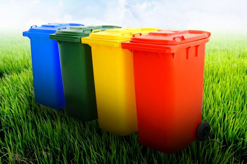 Gliwice z tymczasową umową na wywóz odpadów