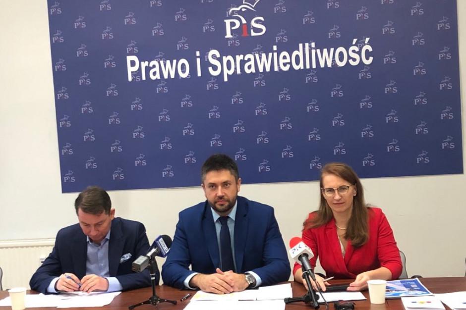 Jarosław Wenderlich podsekretarzem stanu w KPRM