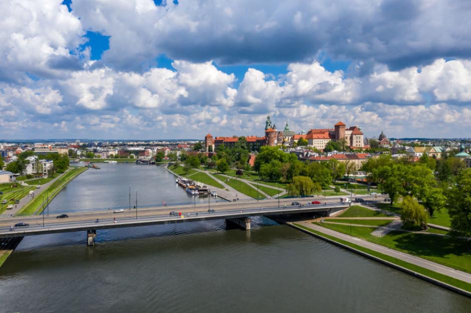 Kraków tworzy nową jednostkę miejską na zmiany klimatu