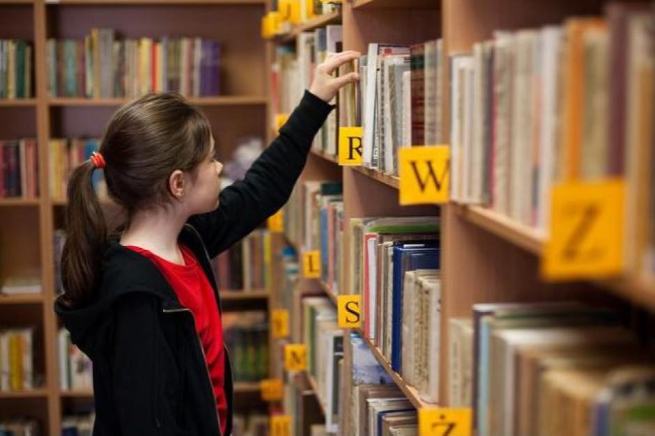 Bibliotekarze nadmiernie obciążeni. Jest propozycja zmian