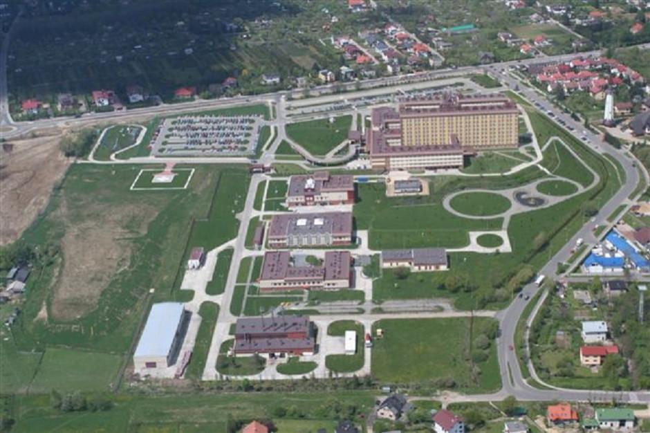 Śląskie: Bielski Szpital Wojewódzki – 20 mln zł na inwestycje w 2020 r.