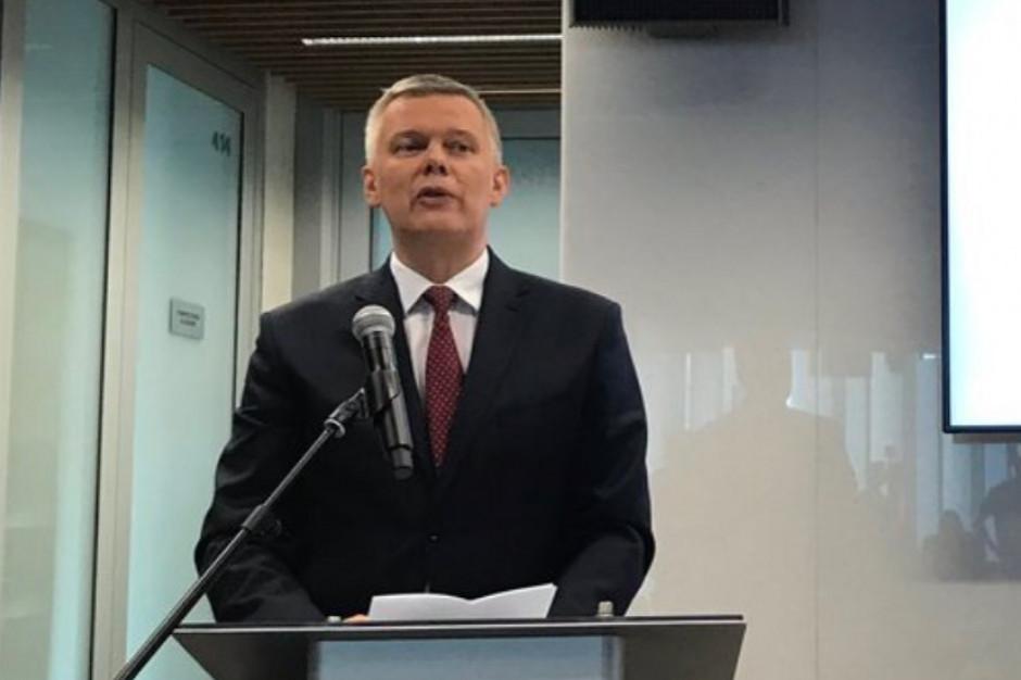 Siemoniak też w Częstochowie: PO potrzebuje nowego programu, nowego spojrzenia
