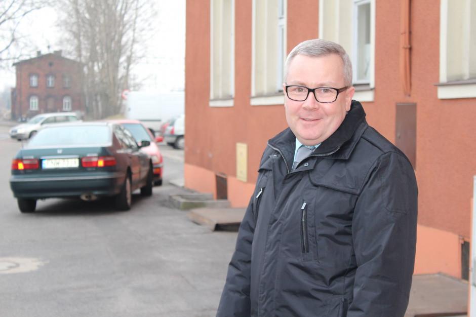 Lubuskie: Jacek Milewski wybrany na prezydenta Nowej Soli