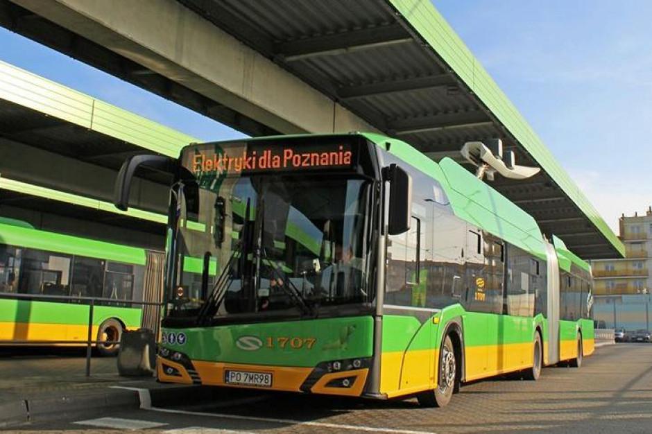 Nowe autobusy elektryczne dla polskich miast