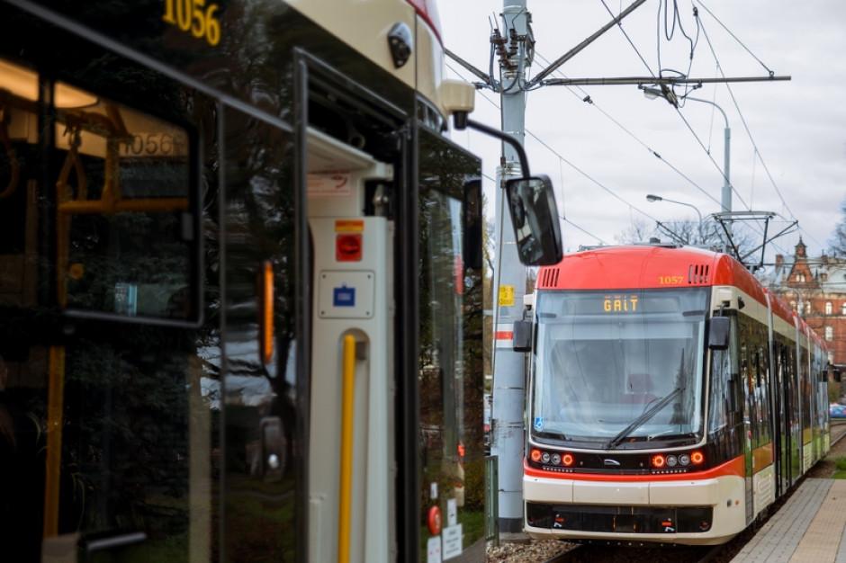 Gdańsk: Od 1 kwietnia bilety okresowe i miesięczne także na pociągi