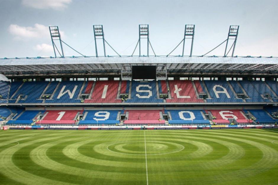 Kraków: Radni dyskutowali o przyszłości stadionu Wisły