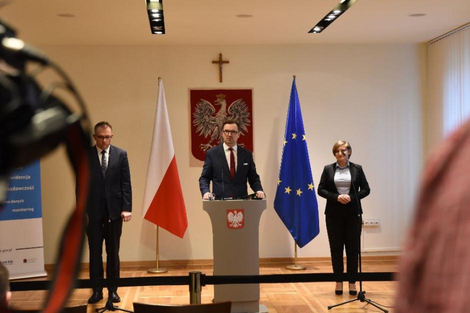Echa odwołania wiceministra Sławomira Mazurka