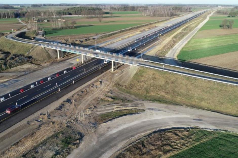 Via Baltica – nowe umowy, nowi wykonawcy