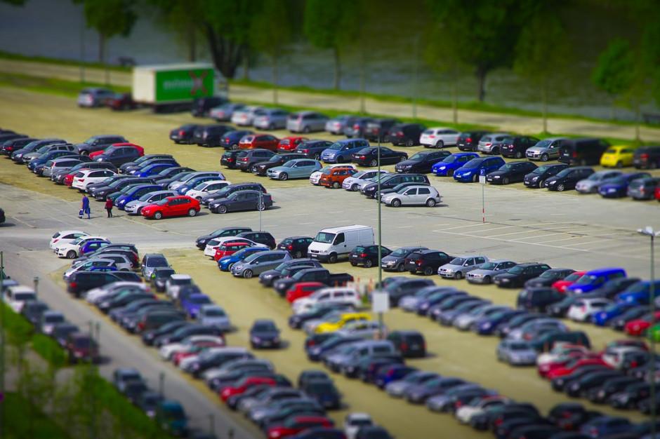 Poznań: Miasto zamierza podnieść opłaty za parkowanie