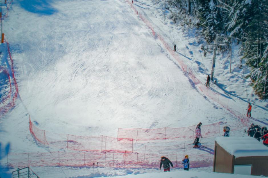 Ruszyły podkarpackie stoki i wyciągi narciarskie