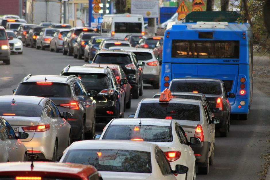 Jest sposób na korki, smog i brak miejsc parkingowych w miastach