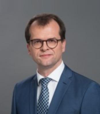 Wojciech Caruk (fot. linkedin.com)