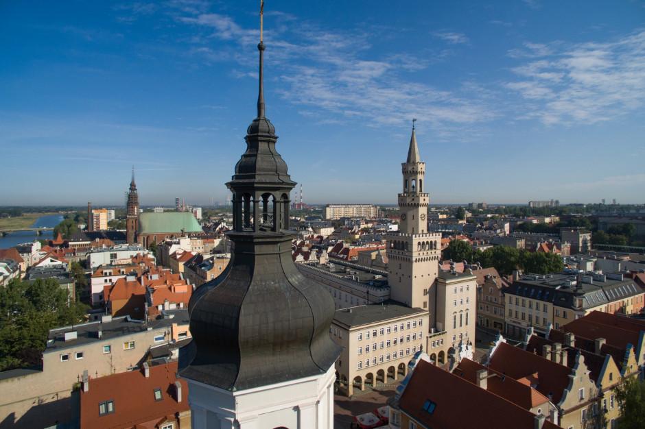 WHO: Opole z certyfikatem miasta przyjaznego starzeniu