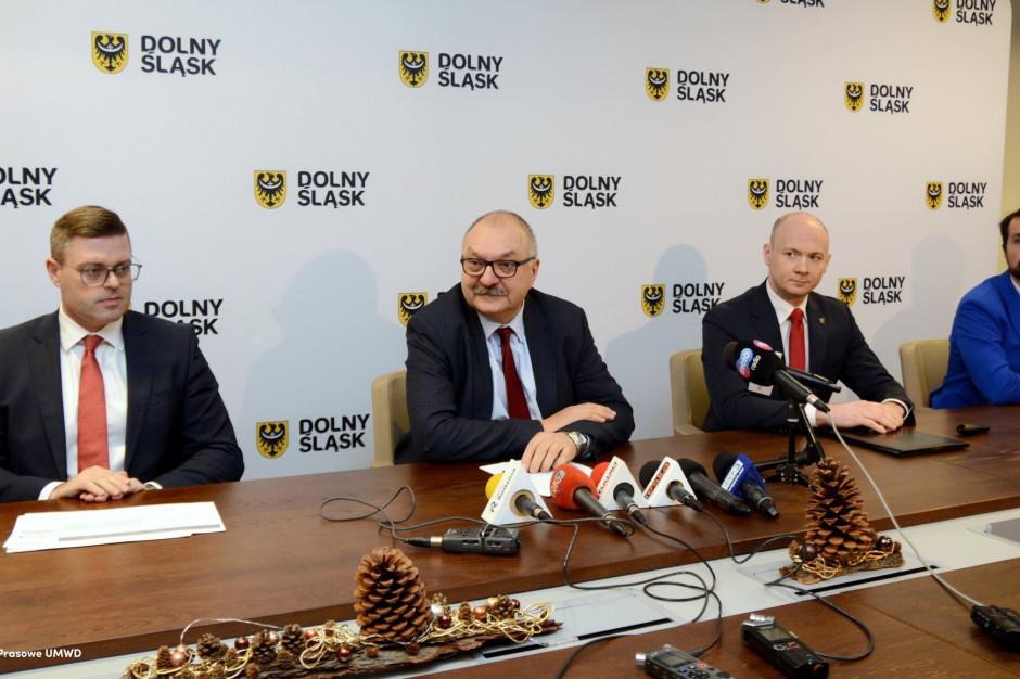 Województwo dolnośląskie ma plany promocji gospodarczej regionu