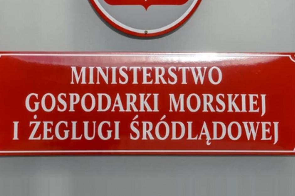 Pomorskie: Pozew zarządu województwa przeciwko ministrowi oddalony