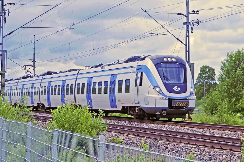 Przewoźnicy kolejowi z UE wjadą do Polski
