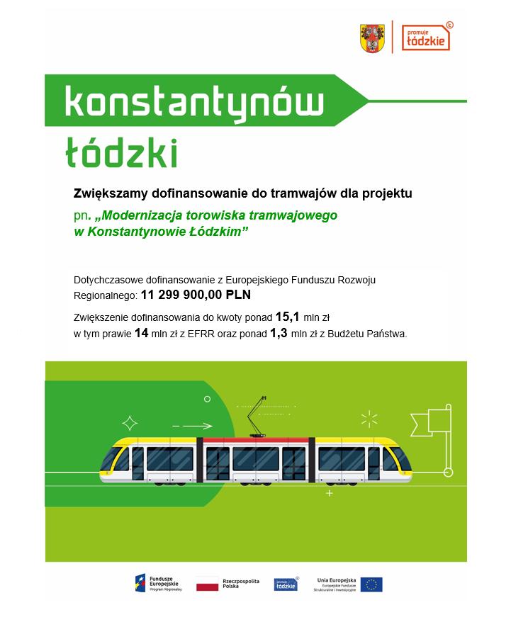 Konstantynów Łódzki (fot. lodzkie.pl)