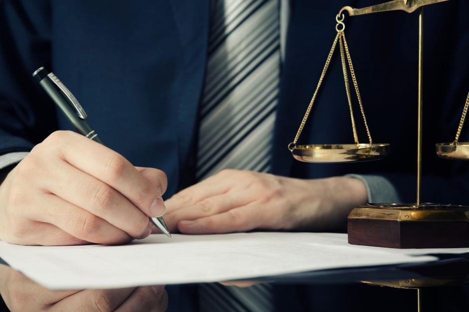 Prokuratura przesłuchuje zatrzymanych ws. warszawskich reprywatyzacji