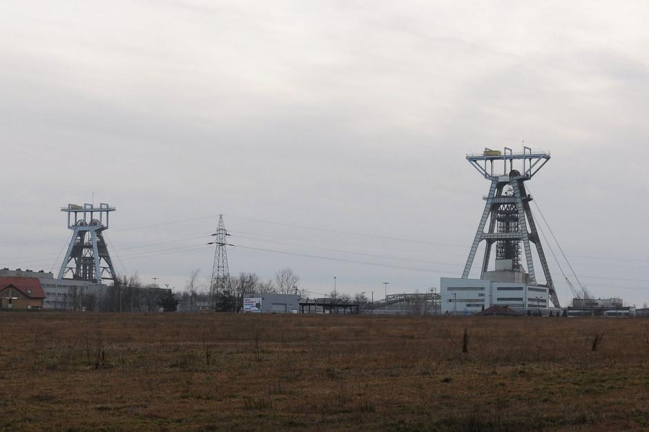 Śląsk: Wstrząs w kopalni. Są uszkodzenia na powierzchni